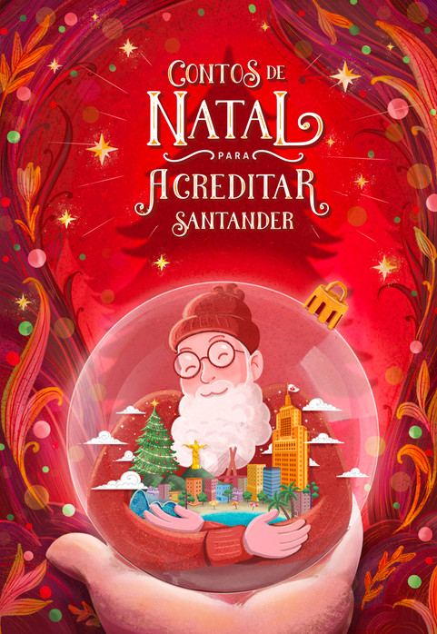 Natal Santander