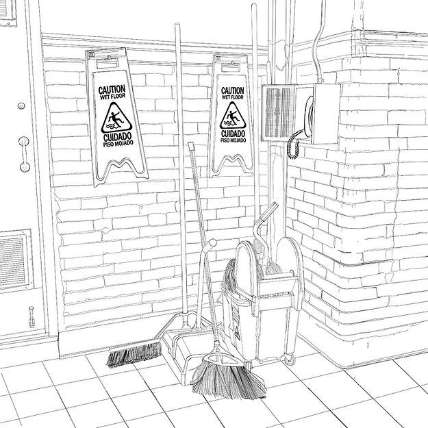 custodians in the corner flat.jpg