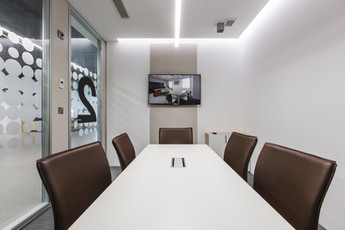 Farson Head Office - Imriehel