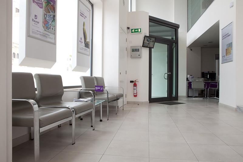 Reception furniture malta