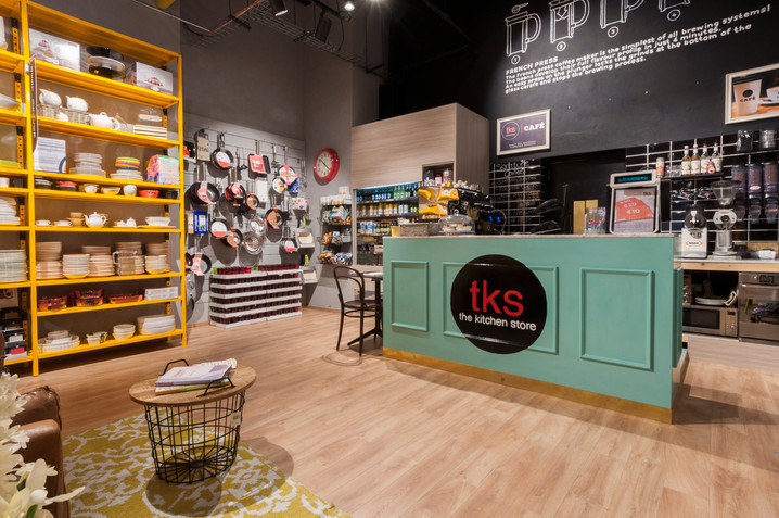 The Kitchen Store The Point