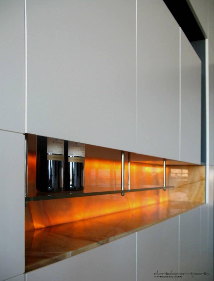 Kitchen Malta Apartment