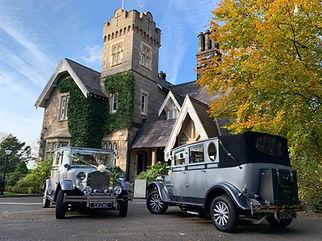 West Tower Wedding Car.jpg