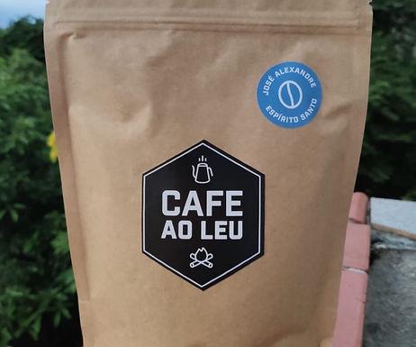 Café ao Léu Catuai Vermelho MOÍDO - Prod José Alexandre 250g