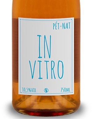 Vinhas do Tempo In Vitro 2020 750ml