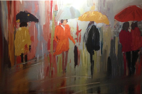 City Showers