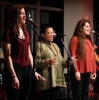 Elk Song's Recital 1