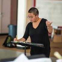 Ajda Stina Turek's Rehearsal 2