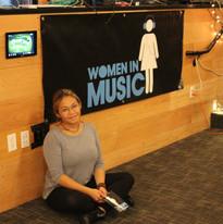 Spotify's Women in Music 1