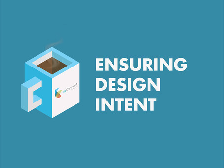 Keeping Design Intent with KitConnect's Audit Capabilities