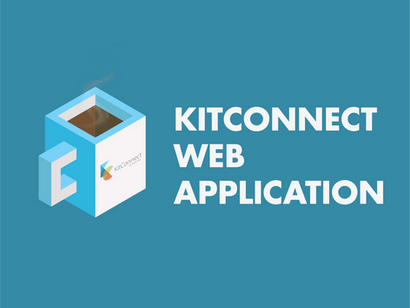 The Advantages of KitConnect Web Application
