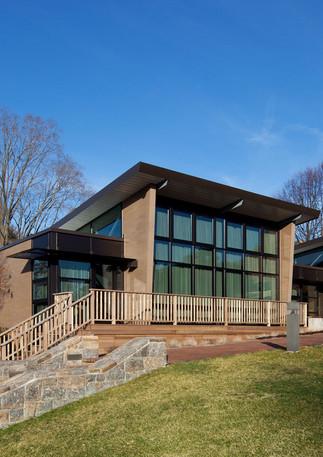 GE John F. Welch Leadership Development Center