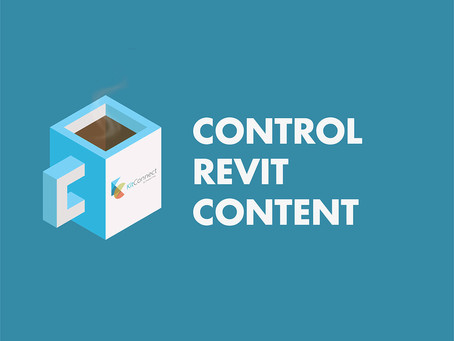 Controlling Revit Content with KitConnect