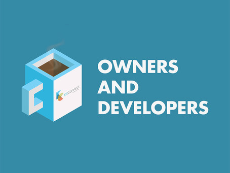 KitConnect for Owners and Developers