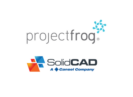 SolidCAD Announced Its Newest Partnership with Project Frog and Their Product KitConnect
