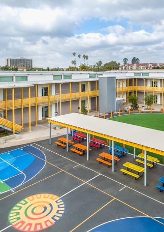 El Sol Science and Arts Academy of Santa Ana