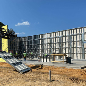 Componentized Metal Buildings Add New Dimension to Prefab Construction