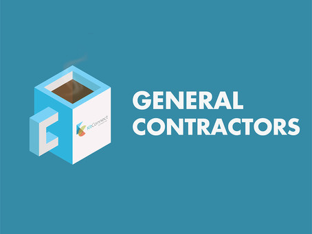General Contractors and KitConnect