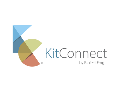 Project Frog Unveils KitConnect, an Integrated Web Application For Industrialized Construction