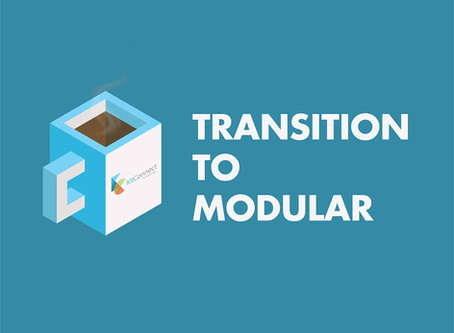 Supporting Transition to Modular