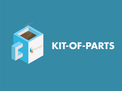 What is a Kit-of-Parts?