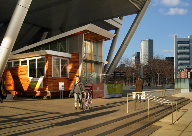 USGBC Greenbuild International Conference and Expo