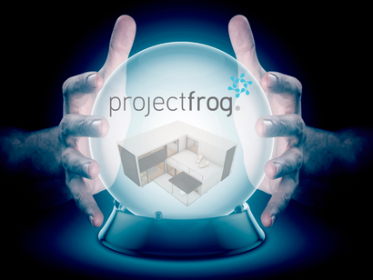 Project Frog's Crystal Ball: What to expect in 2021
