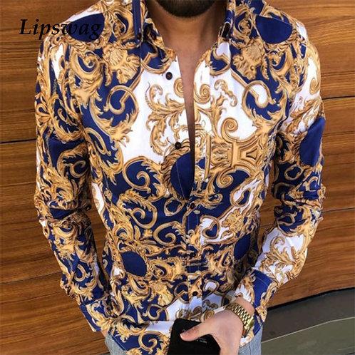 Summer Men Clothing Fashion Streetwear