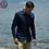 Thumbnail: Fredd Marshall 2019 Fashion Military Shirt Long Sleeve Multi-Pocket Casual Shirt
