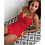 Thumbnail: 2021 New High Quality Swimsuit Solid Color Swimwea