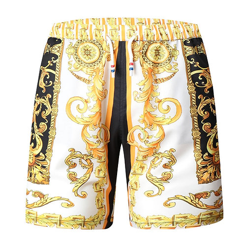 Summer Style Men Shorts Beach Short Breathable Loose Casual shorts
