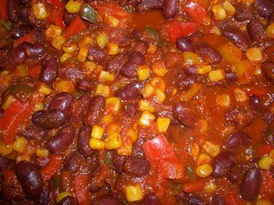 Le Chili Con Carne