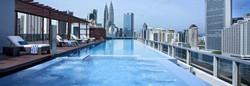 The Ascott Hotel, KualaLumpur -  فندق اسكوت كوالالمبور