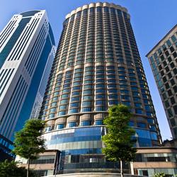 فندق ويستن كوالالمبور - Westin Hotel , Kuala Lumpur