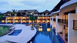 holiday-inn-resort-penang فندق هوليداى ان بينانج.`