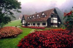 فندق ليك هاوس كاميرون هايلاند ماليزيا   - Lake House Hotel , Cameron Highlands..