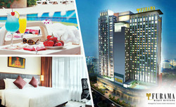 Furama Bukit Bintang, Kuala Lumpur - فندق فوراما كوالالمبور...