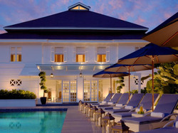 The Majestic Hotel Kuala Lumpur فندق ماجيستيك كوالالمبور
