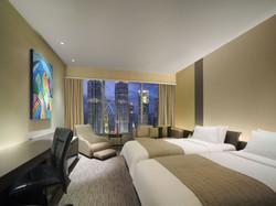 Traders Hotel, Kuala Lumpur - فندق تريدرز كوالالمبور`