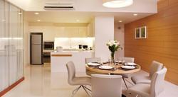 Parkroyal Serviced Suites  فندق بارك رويال سرفيس,.