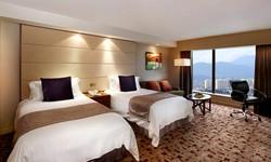 intercontinental-kuala-lumpur  فندق انتر كونتيننتال كوالالمبور`