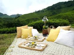 فندق هريتاج كاميرون هايلاند ماليزيا - Heritage, Cameron Highlands.`