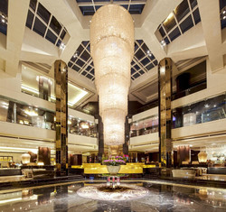 Grand Millennum Hotel Kuala Lumpur  فندق جراند ميلينيوم كوالالمبور