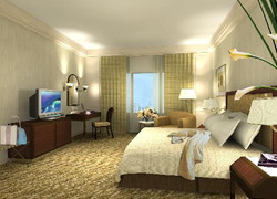 istana hotel kuala lumpur  فندق استانا كوالالمبور.