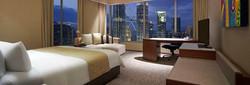 Traders Hotel, Kuala Lumpur فندق تريدرز كوالالمبور