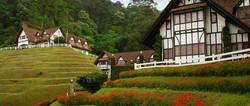 فندق ليك هاوس كاميرون هايلاند ماليزيا   - Lake House Hotel , Cameron Highlands`