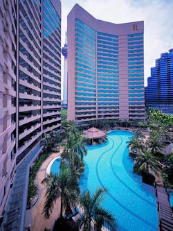 Renaissance Hotel, Kuala Lumpur
