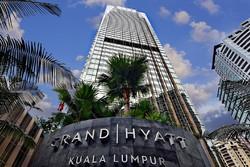 Grand Hayatt Kuala Lumpur