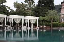 the chateau bukit tinggi فندق ذا شاتو بوكيت تنجى.``
