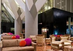 Maya Hotel, KualaLumpur  فندق مايا كوالالمبور,